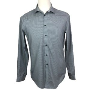 Calvin Klein Slim Fit Performance Non-iron Shirt